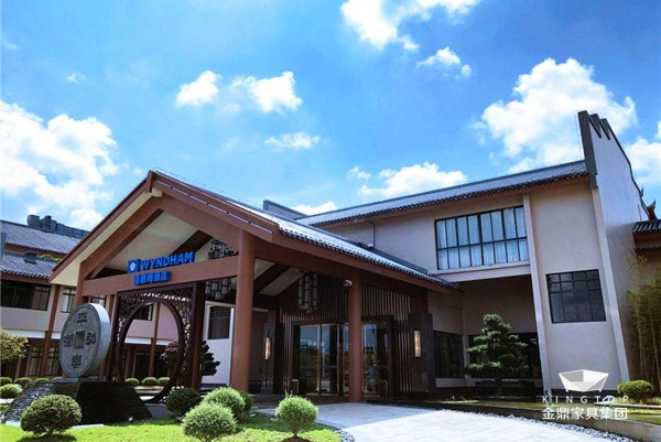 桂林温德姆酒店