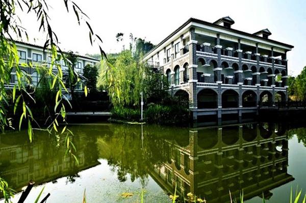 贵州赤水半岛酒店