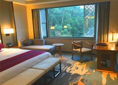 南宁荔园维景酒店