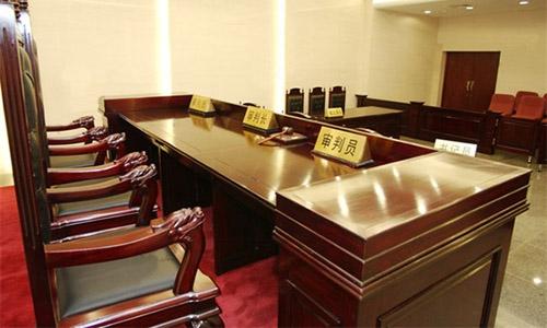 南宁市中级人民法院