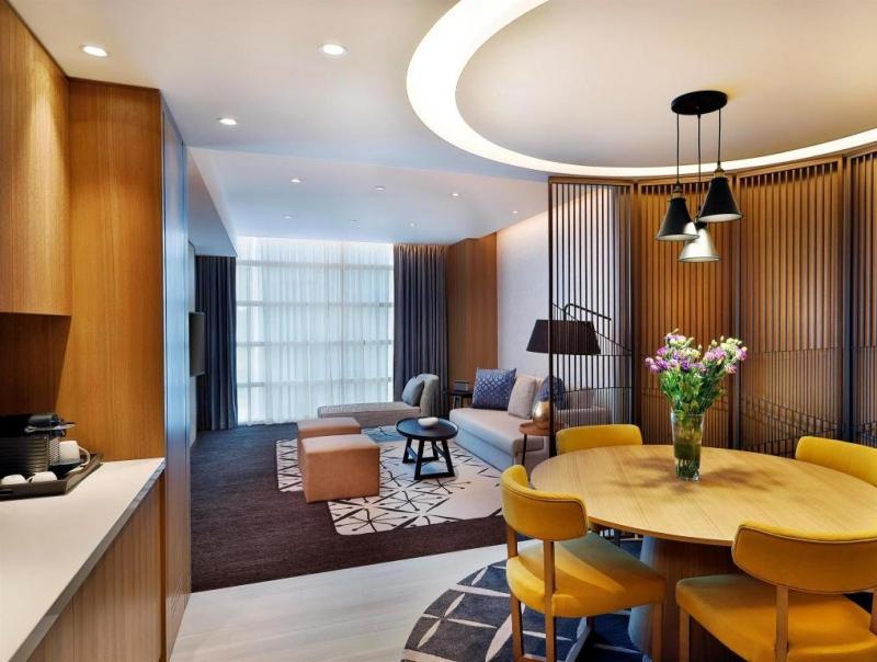高端奢华品牌瑰丽酒店预与金鼎家具集团携手打造越南国家全新标杆级度假酒店