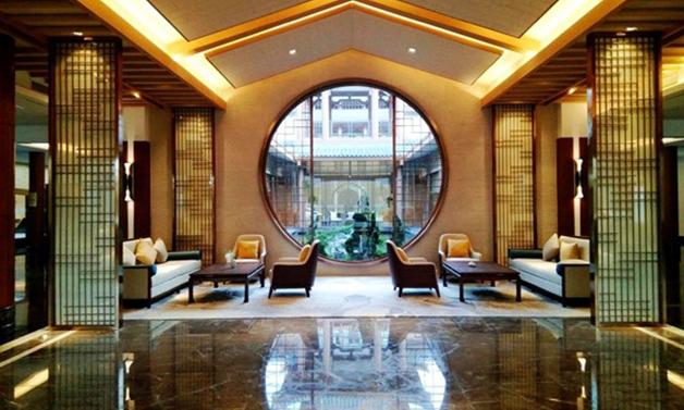 优质酒店固装家具
