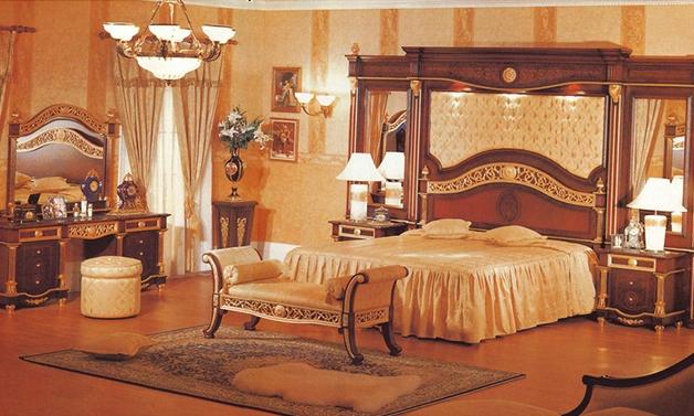 酒店定制家具2