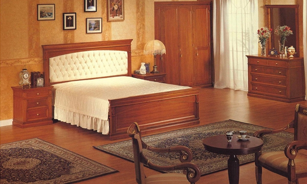 酒店定制家具3