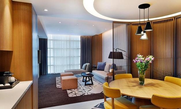 柳州酒店固装家具
